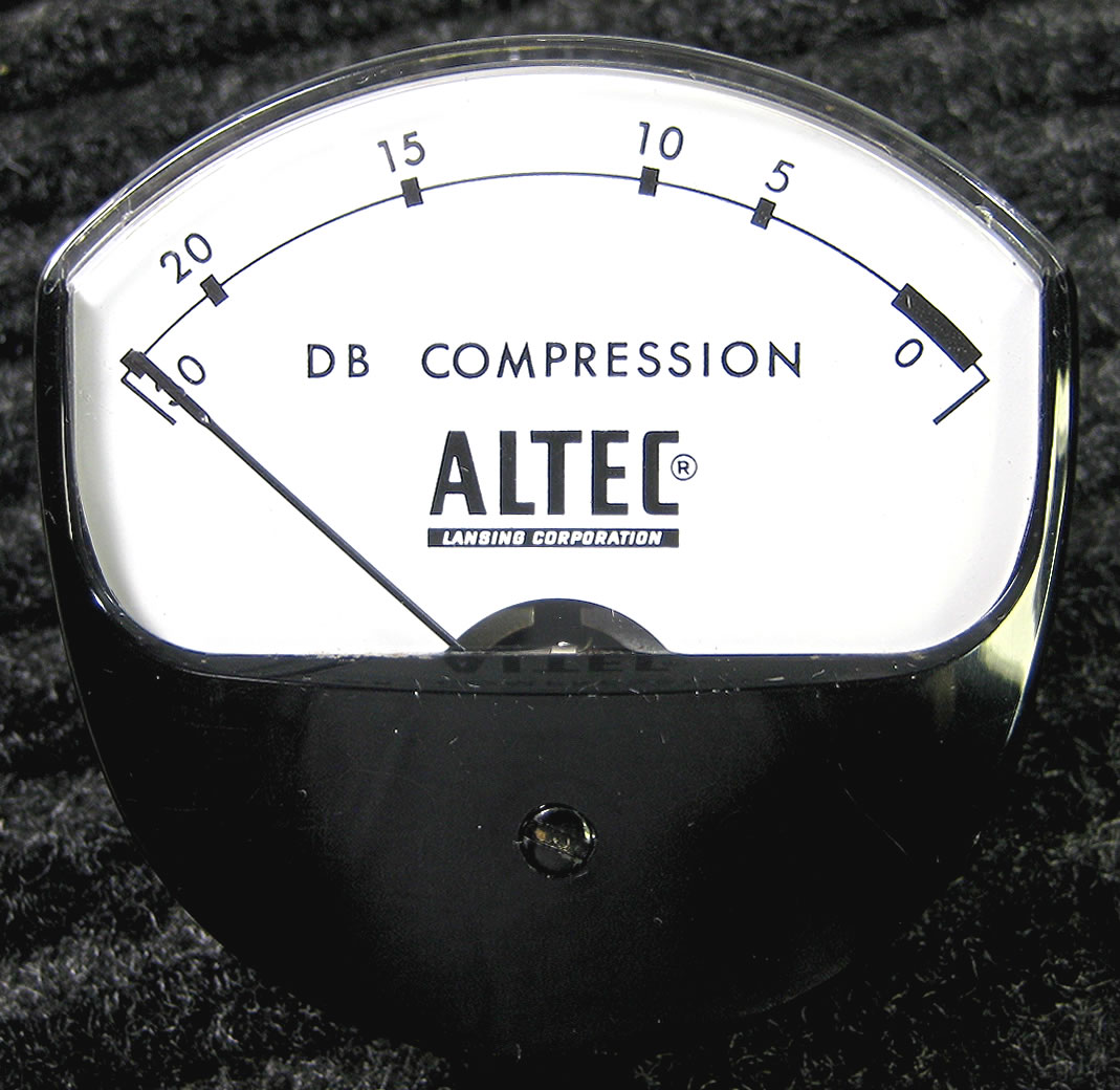 Altec 436b RTB Conversion